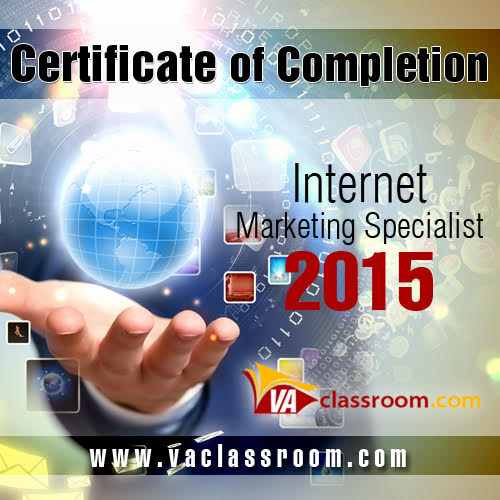 Internet Marketing 2015