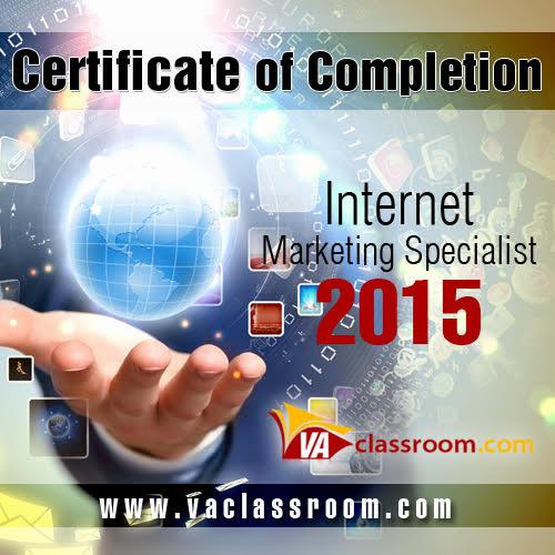 Internet Marketing 2015